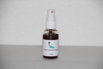Kleurstof aasvis - baitspray rood