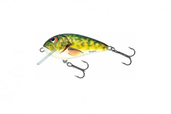 Salmo butcher shallow runner butcher 5 cm