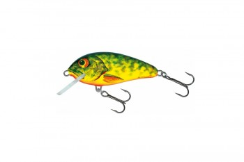 Salmo butcher shallow runner hot butcher 5 cm