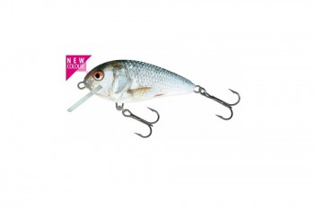 Salmo butcher shallow runner real dace 5 cm