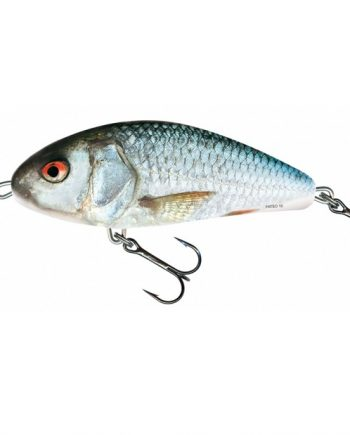 Salmo fatso floating real dace 10 cm