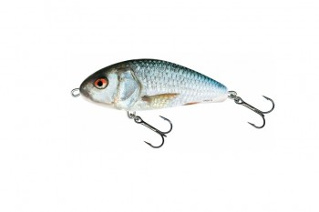 Salmo fatso sinking real dace 14 cm