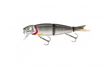 Savage Gear - 4Play herring lip lure - dirty silver