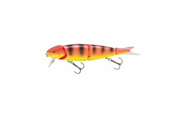 Savage Gear - 4Play herring lip lure - golden ambulance