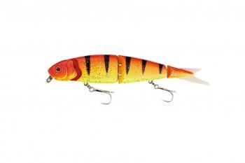 Savage Gear 4Play herring swim and jerk golden ambulance 19 cm
