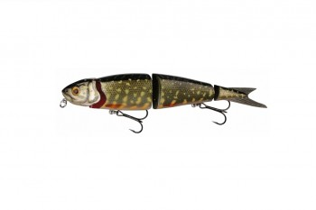 Savage Gear 4Play herring swim and jerk jack pike 3D 13 cm
