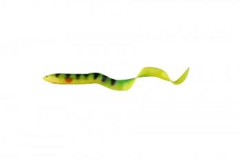 Savage Gear real eel firetiger 20 cm