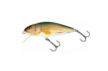 Salmo Perch super deep runner real roach 8 cm