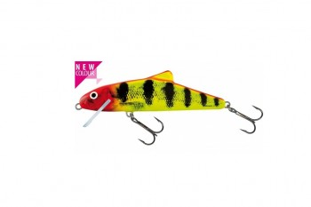 Salmo Skinner clown yellow perch 15 cm