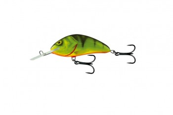 Salmo hornet floating hot perch 9 cm