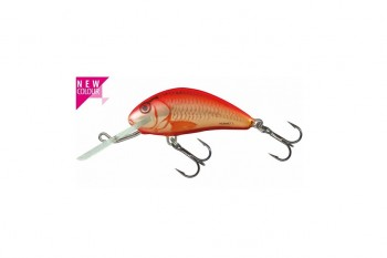 Salmo hornet floating orange crush 5 cm