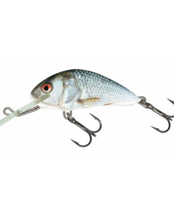 Salmo hornet floating real dace 4 cm