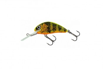 Salmo rattlin hornet gold fluo perch
