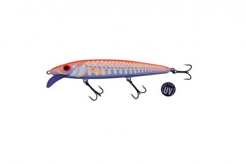 Salmo whacky floating uvo 12 cm