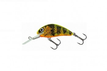 Salmo hornet floating gfp 6 cm