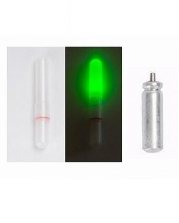 Zammataro led-licht groen