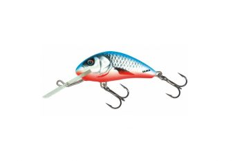 Salmo hornet floating dace blue 6 cm